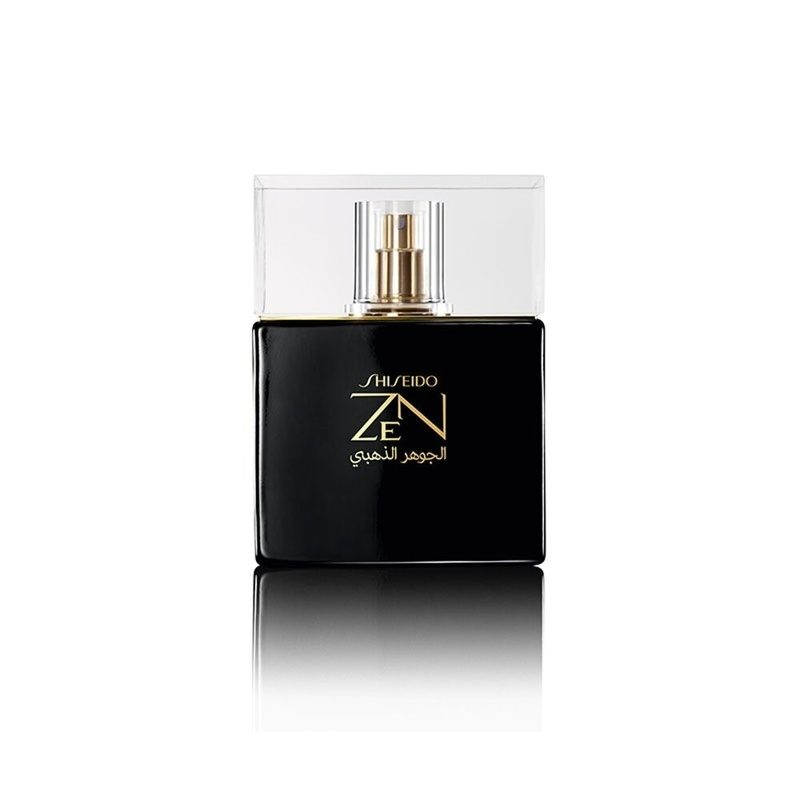 SHISEIDO ZEN GOLD ELIXIR EDP 100 ML