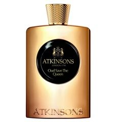 Atkinsons Oud Save The Queen 100 ml