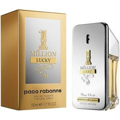 Paco Rabanne 1 Million Lucky 50 ml