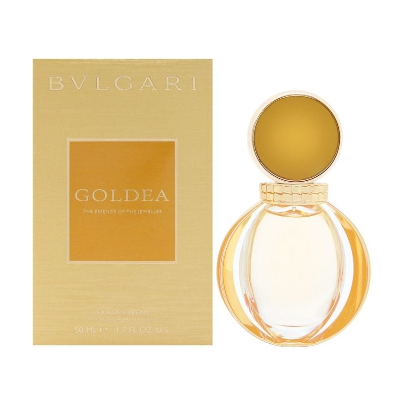 BVLGARI GOLDEA 50 ML