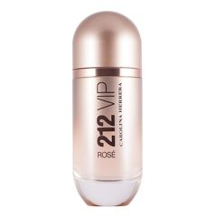 Carolina Herrera 212 Vip Rose 50 ml