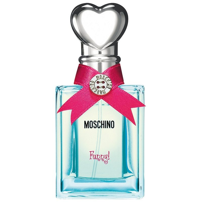MOSCHINO FUNNY EDT (L) 50 ML
