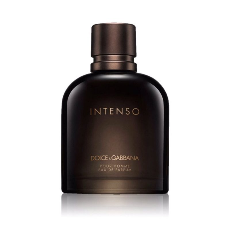 Dolce Gabbana Intenso 125 ml