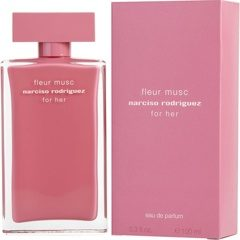 Narciso Rodriguez Fleur Musc For Her 100 ml