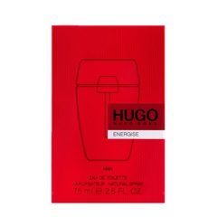HUGO BOSS HUGO ENERGISE EDT 75 ML