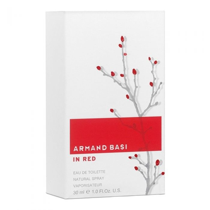 Armand Basi In Red 30 ml