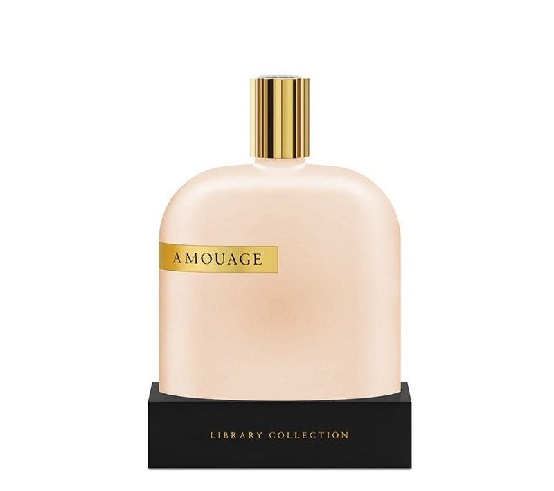 Amouage Library Collection Opus V 100 ml
