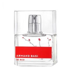 ARMAND BASI IN RED EDT 30 ML
