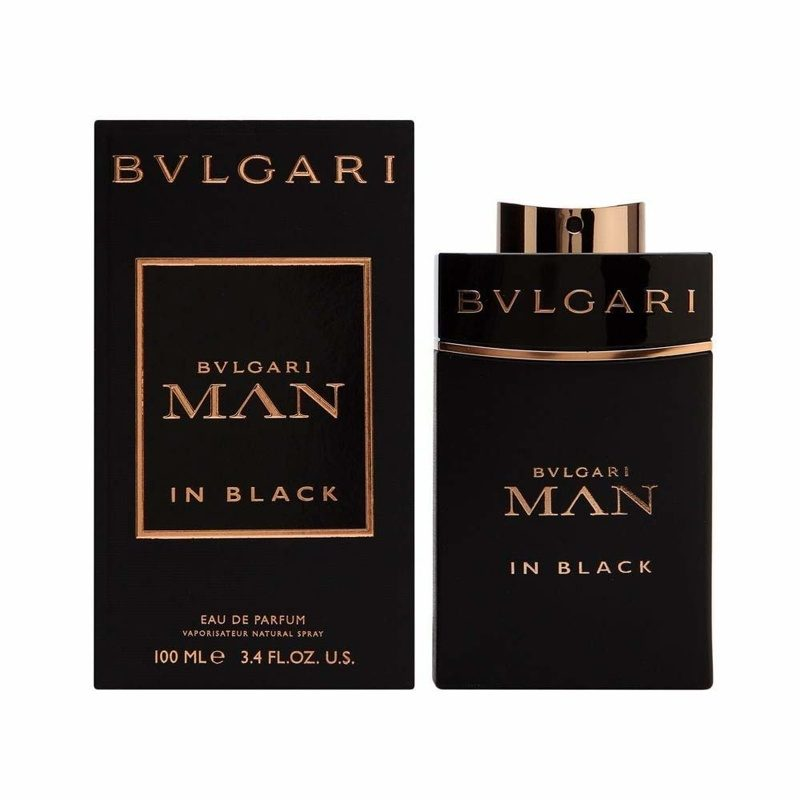 BVLGARI MAN IN BLACK 100 ML