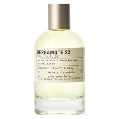 Le Labo Bergamote 22 - 100 ml