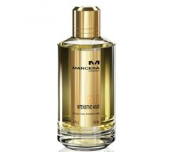 Mancera Intensitive Aoud Gold 120 ml