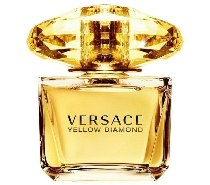 Versace Yellow Diamond 30 ml