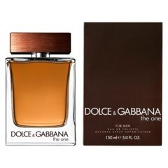 Dolce Gabbana The One For Men 150 ml