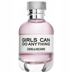 Zadig & Voltaire Girls Can Do Anything 90 ml