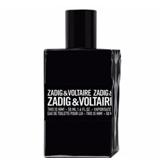 Zadig & Voltaire This Is Him 50 ml