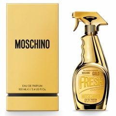 Moschino Gold Fresh Couture 100 ml