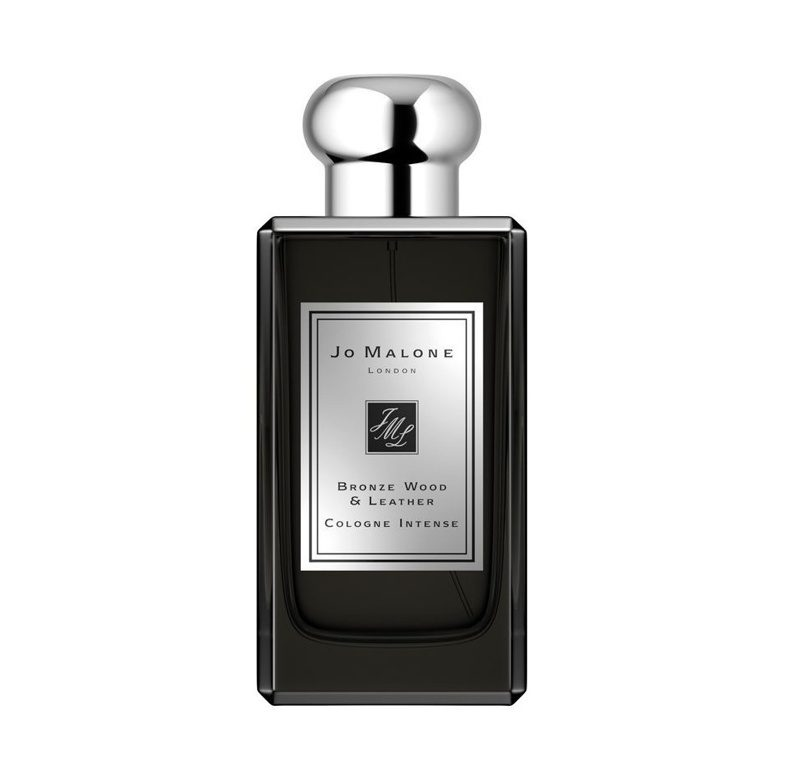 Jo Malone Bronze Wood & Leather 100 ml
