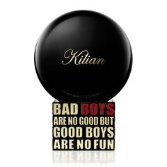 Bad Boys Are No Good But Good Boys Are No Fun 100 ml