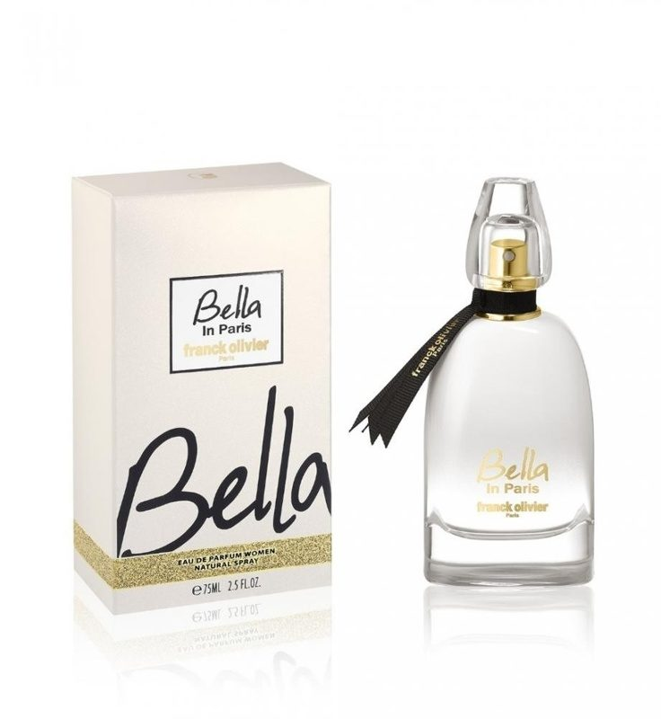 FRANCK OLIVIER BELLA IN PARIS EDP 75 ML