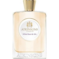 Atkinsons White Rose De Alix 100 ml