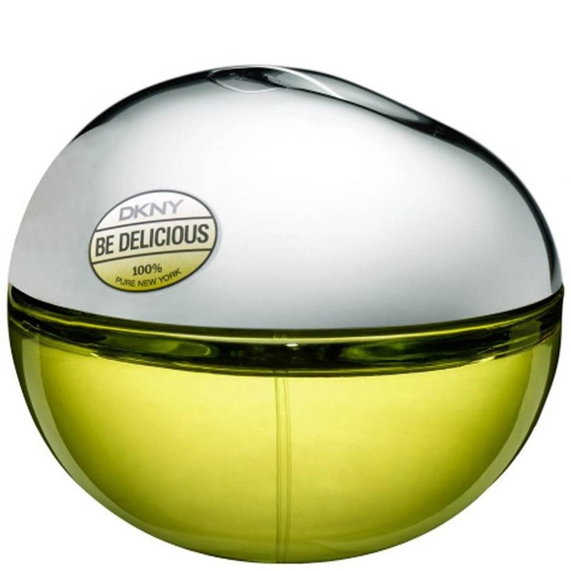 Dkny Be Delicious Eau de Parfum 100 ml.