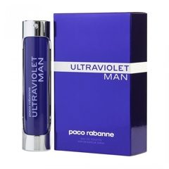 Paco Rabanne Ultraviolet Man 50 ml