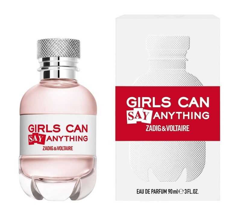ZADIG & VOLTAIRE GIRLS CAN SAY ANYTHING 90 ML