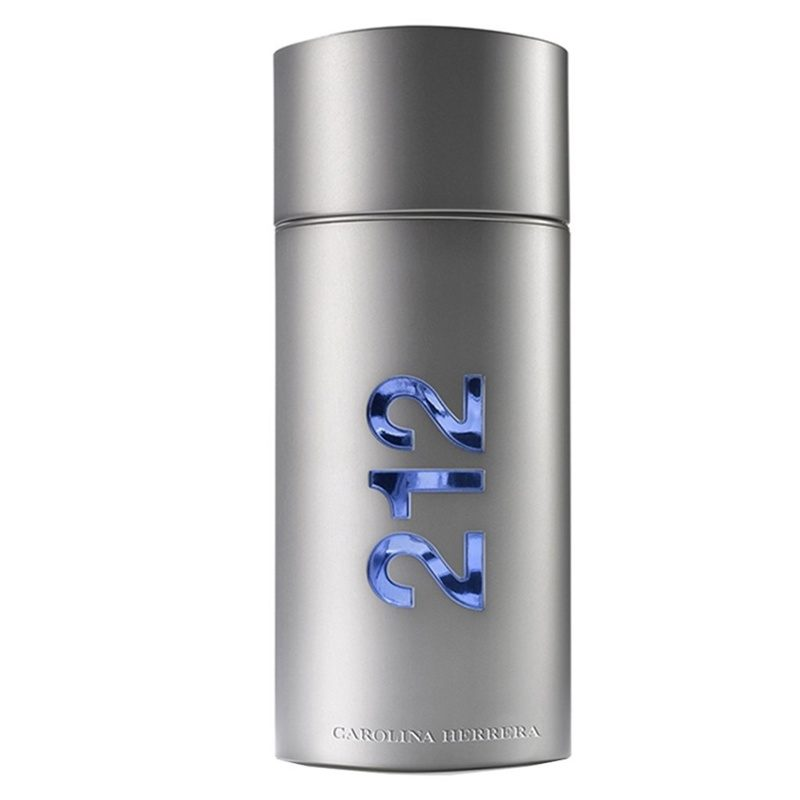 Carolina Herrera 212 Men NYC 50 ml