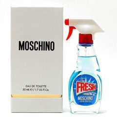 MOSCHINO FRESH COUTURE EDT 50 ML