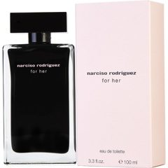 NARCISO RODRIGUEZ FOR HER EDT (L) 100 ML