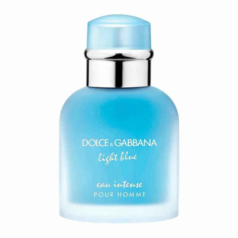Dolce Gabbana Light Blue Eau Intense 100 ml