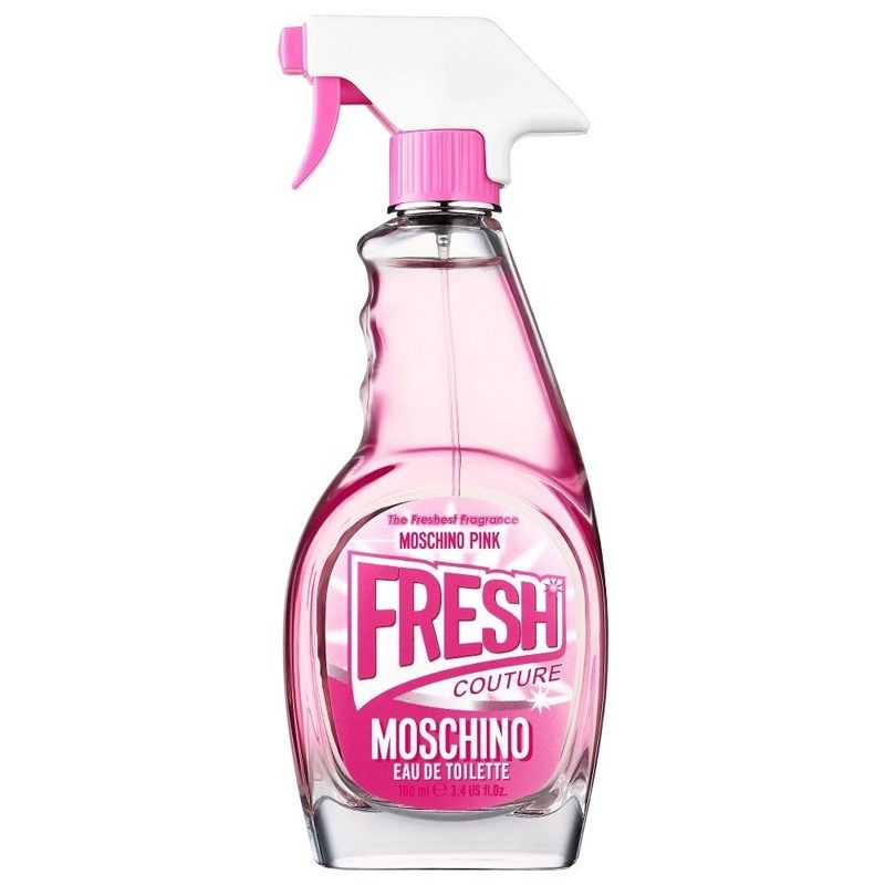 Moschino Pink Fresh Couture 30 ml