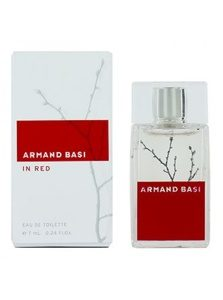 ARMAND BASI IN RED EDT МИНИАТЮРА 7 МЛ