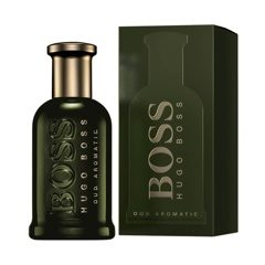 Hugo Boss Boss Bottled Oud Aromatic 50 ml