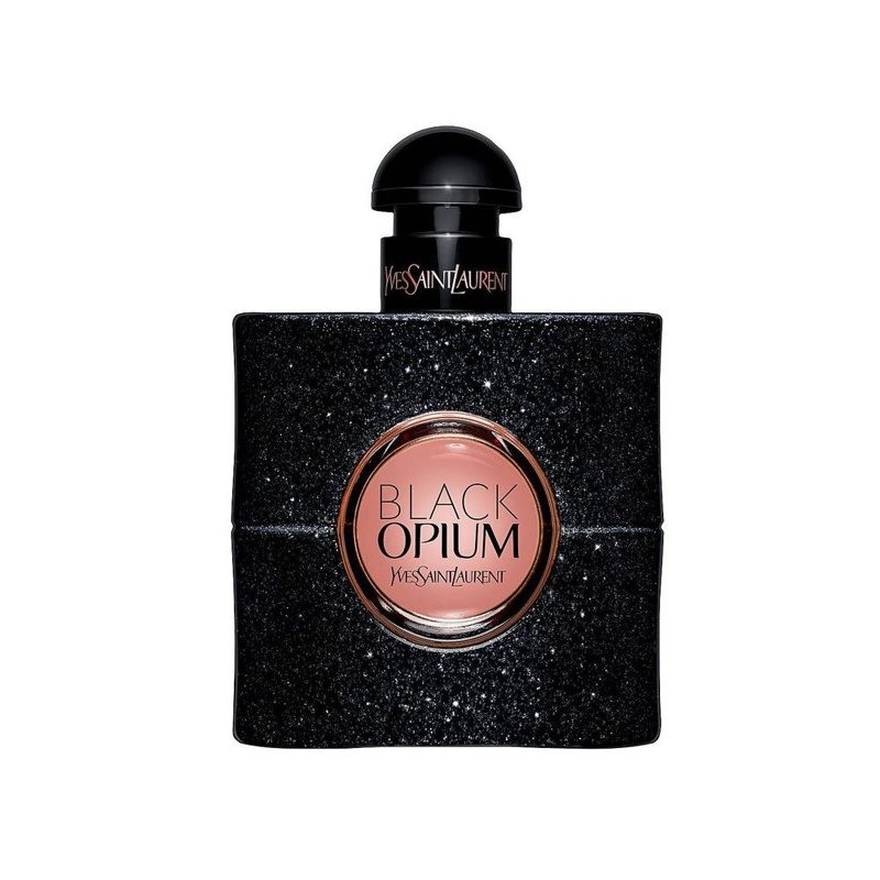 YVES SAINT LAURENT BLACK OPIUM EDP 50 ML