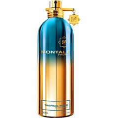 Montale Tropical Wood Eau de Parfum 100 ml