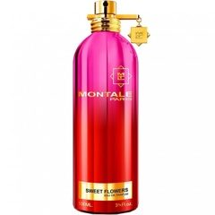 Montale Sweet Flowers Eau de Parfum 100 ml